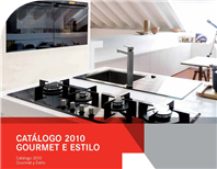 Enjoy House - Franke Gourmet e Estilo