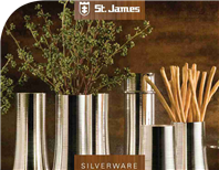 St. James Silverware