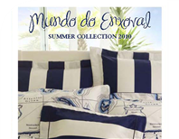 Mundo do Enxoval Summer Collection 2010