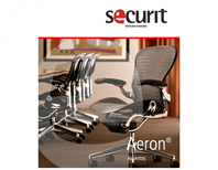Securit - Assentos Aeron