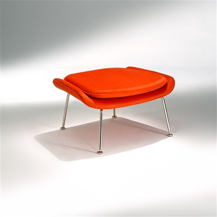 Banqueta Berger Saarinen ( Womb )