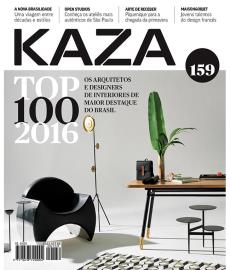 Kaza Ed. 159 - Out - Nov/16